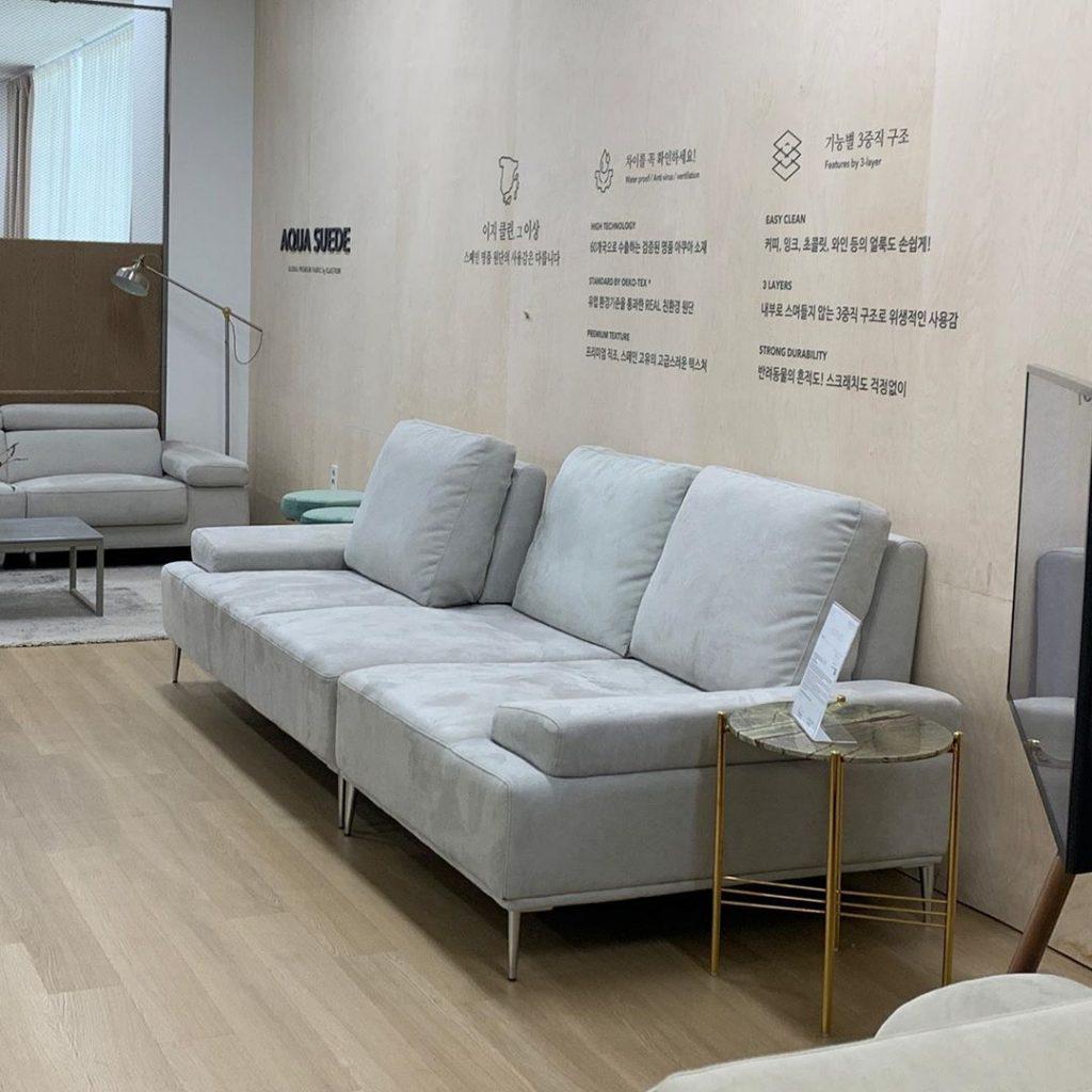 20 Modern Sofa Design For Your Living Room 1