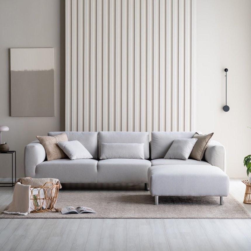 20 Modern Sofa Design For Your Living Room 13