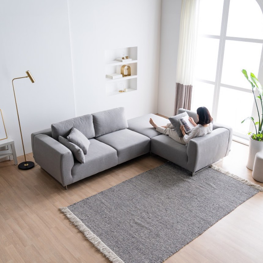 20 Modern Sofa Design For Your Living Room 14