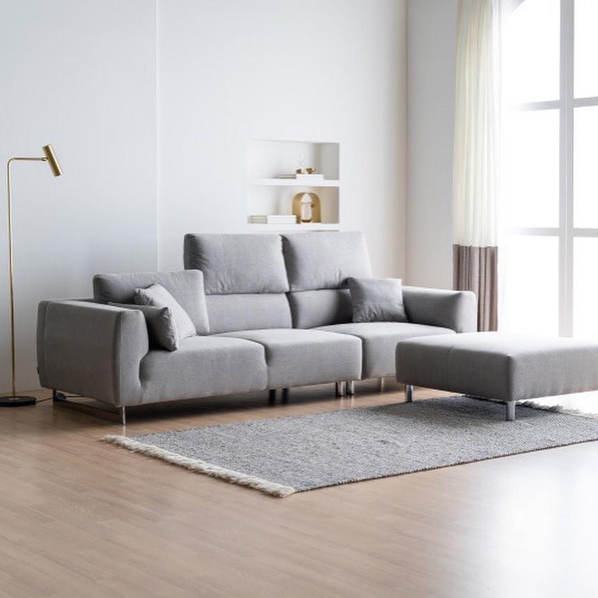 20 Modern Sofa Design For Your Living Room 15