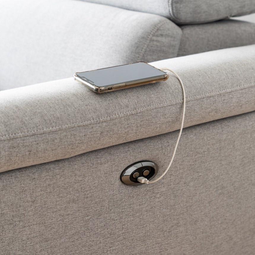 20 Modern Sofa Design For Your Living Room 17