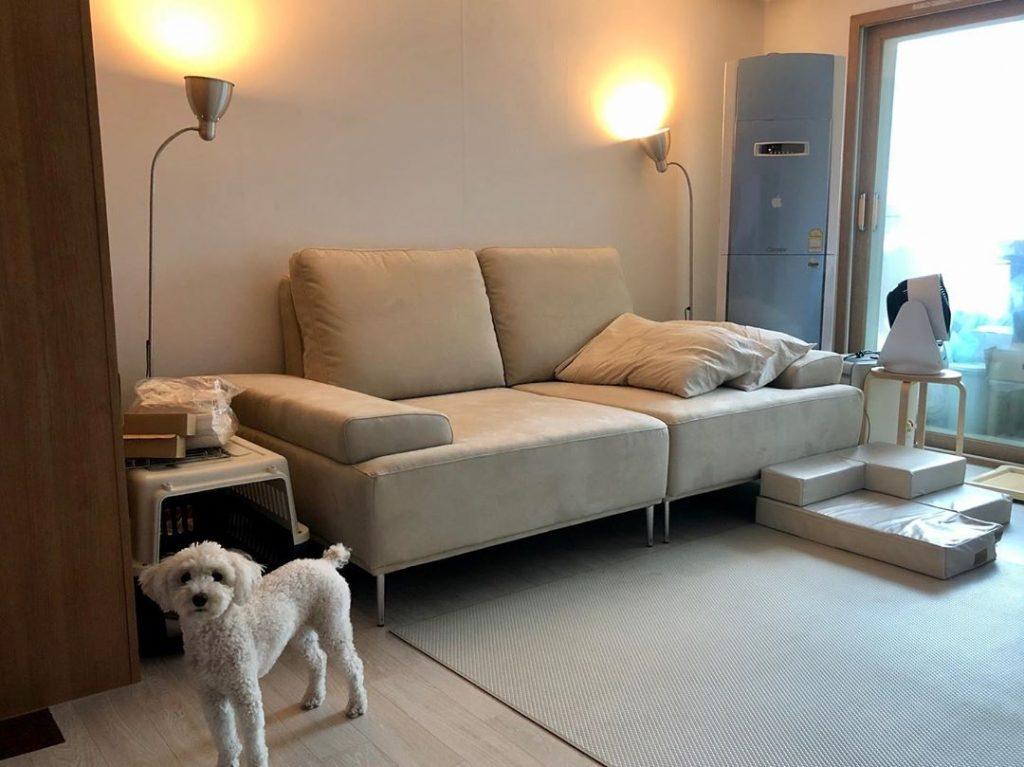 20 Modern Sofa Design For Your Living Room 20