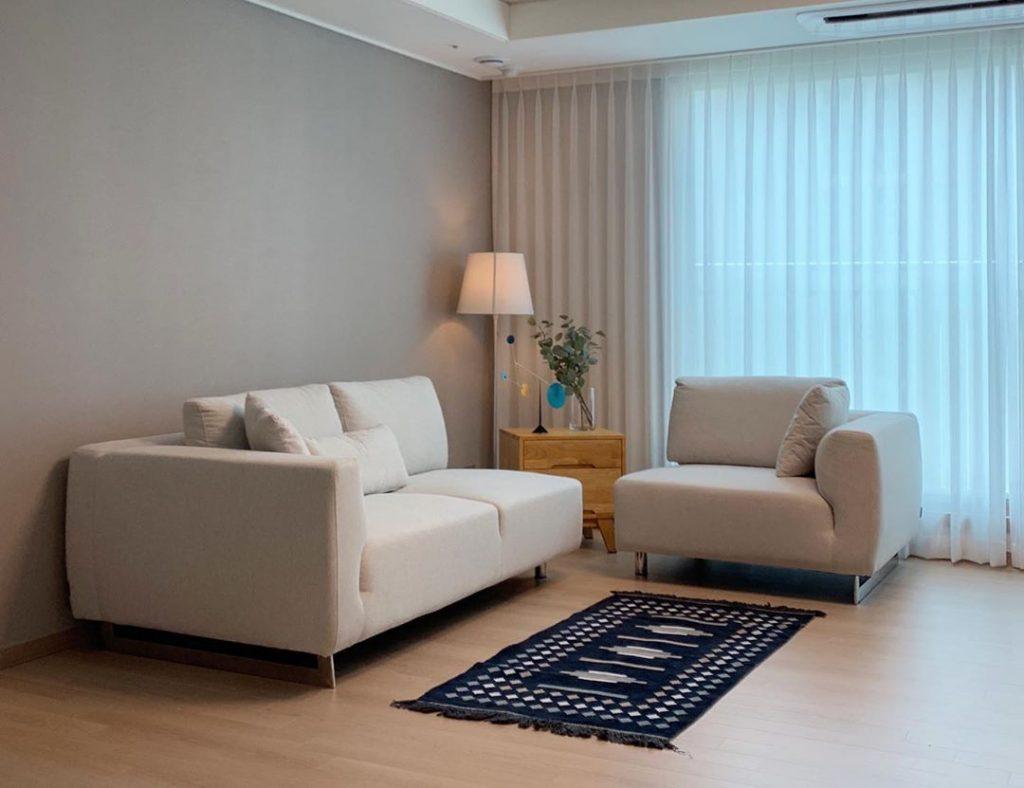 20 Modern Sofa Design For Your Living Room 21