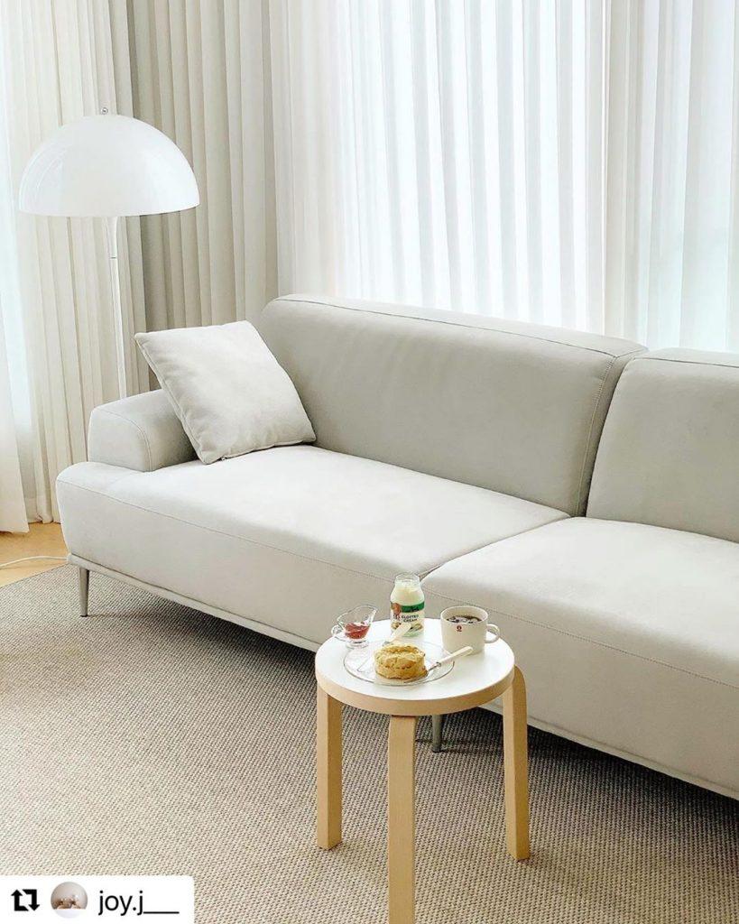 20 Modern Sofa Design For Your Living Room 23