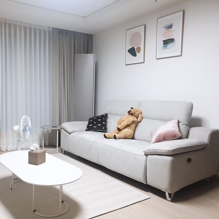 20 Modern Sofa Design For Your Living Room 24