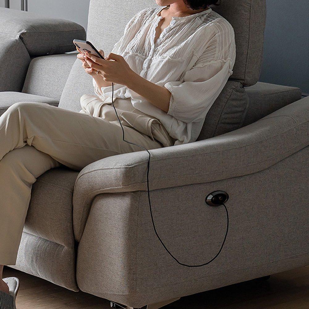 20 Modern Sofa Design For Your Living Room 25