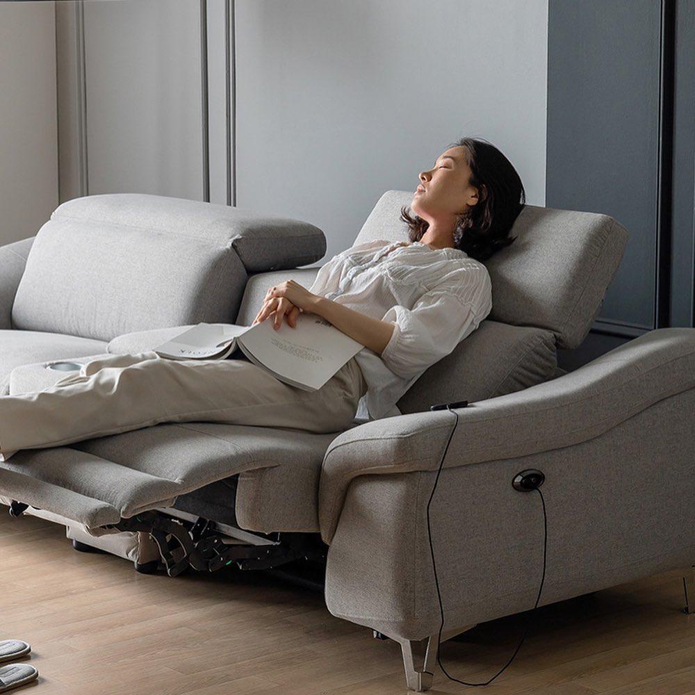 20 Modern Sofa Design For Your Living Room 26