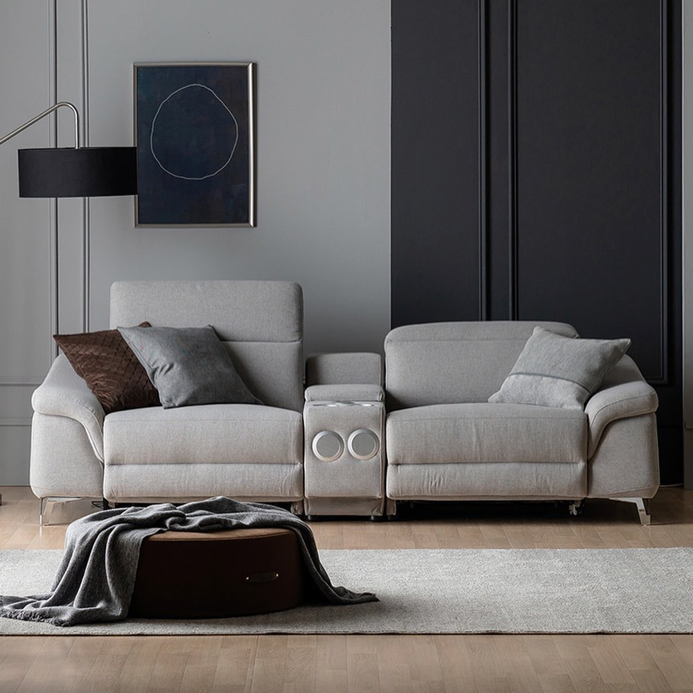 20 Modern Sofa Design For Your Living Room 27
