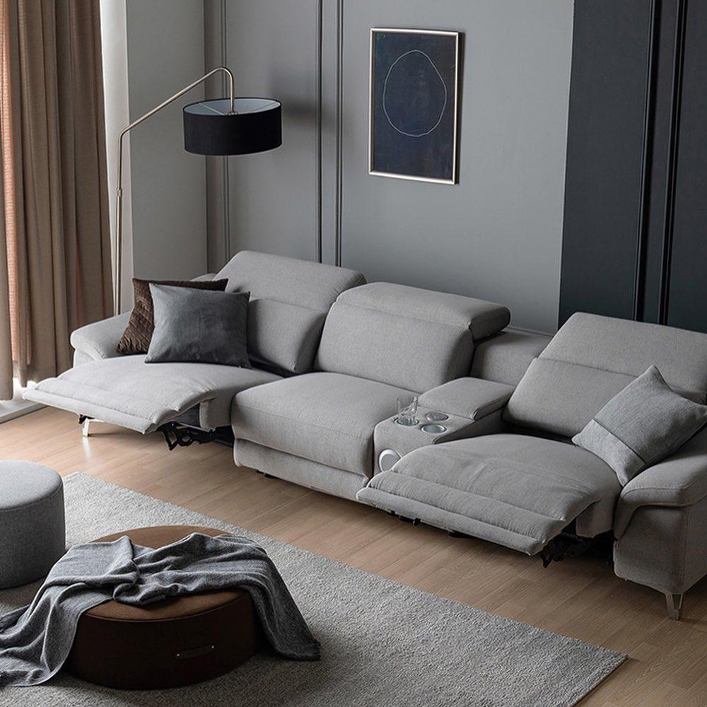 20 Modern Sofa Design For Your Living Room 28