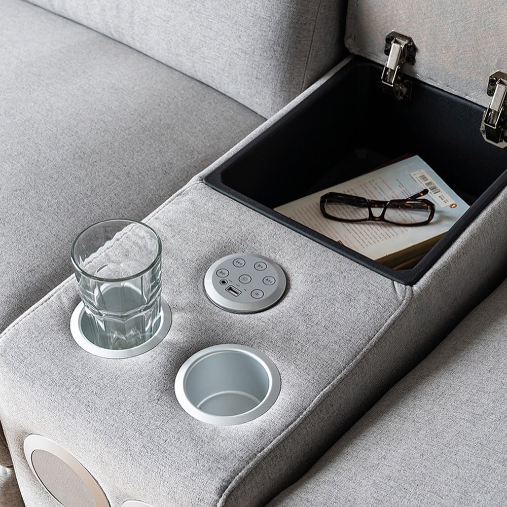 20 Modern Sofa Design For Your Living Room 29