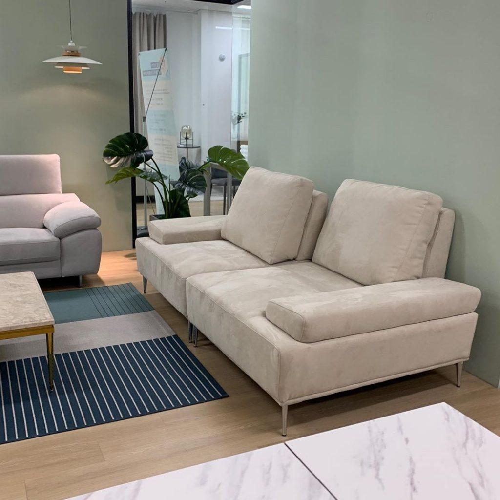 20 Modern Sofa Design For Your Living Room 4