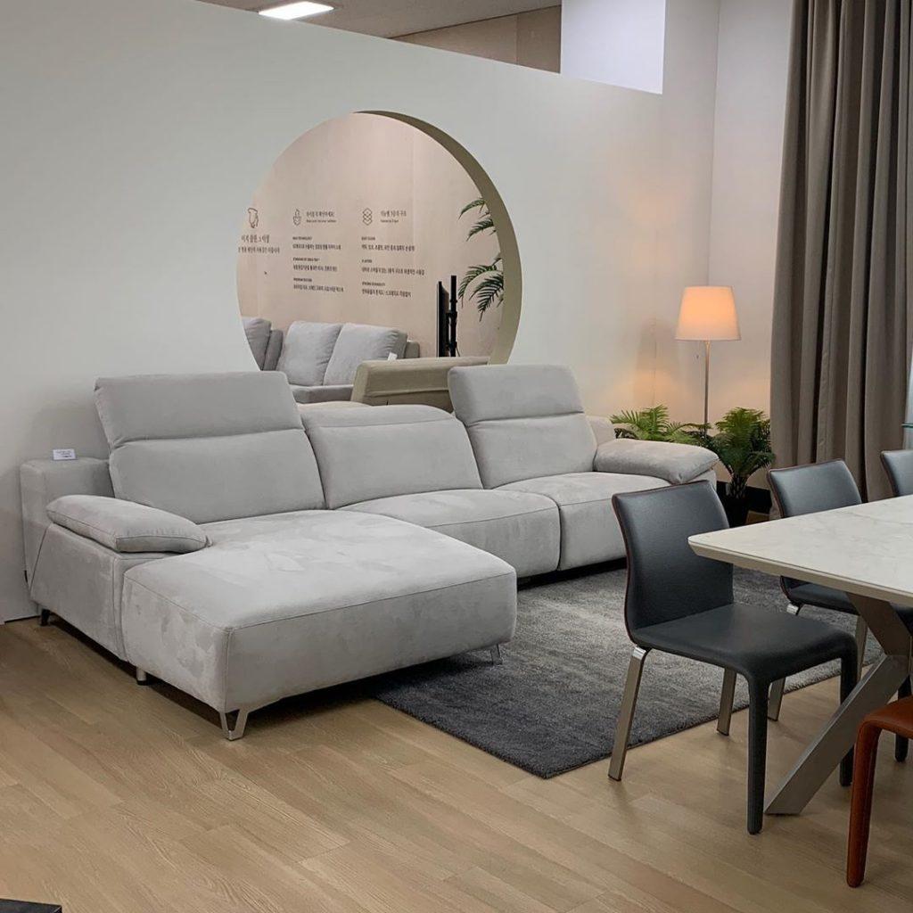 20 Modern Sofa Design For Your Living Room 5