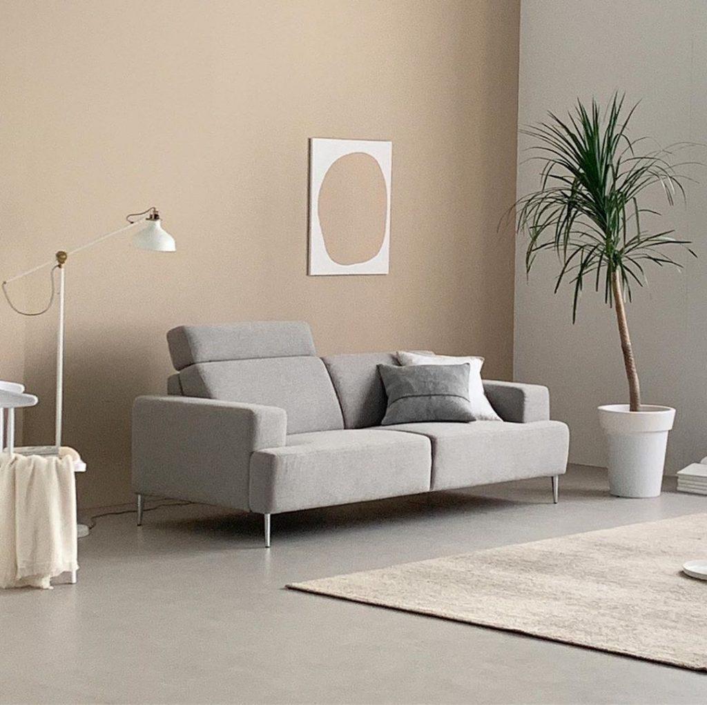 20 Modern Sofa Design For Your Living Room 7