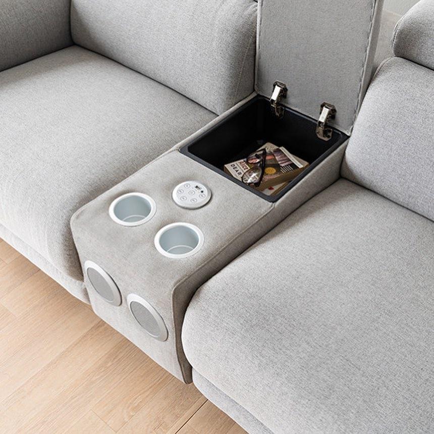 20 Modern Sofa Design For Your Living Room 9