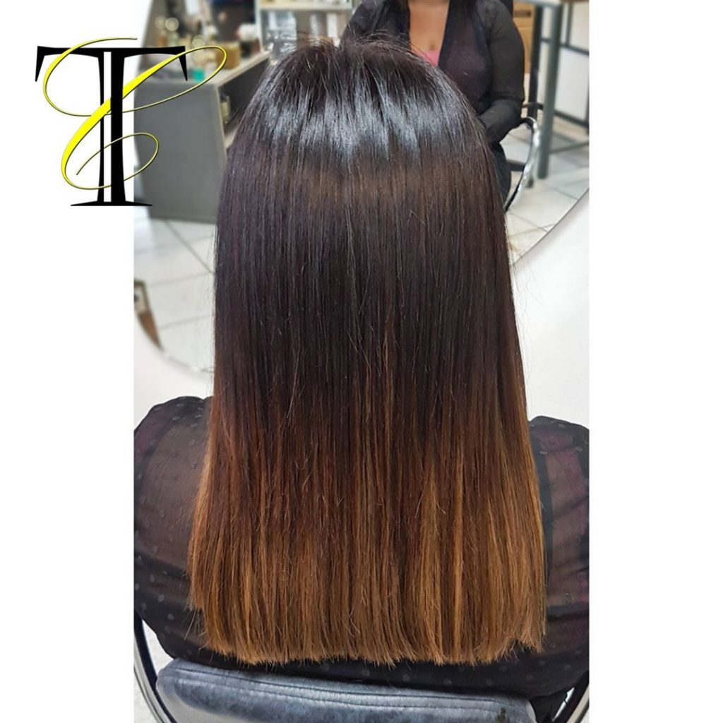 Try This Adorable Brown Hair With Highlights Ideas To Change Your Look 8