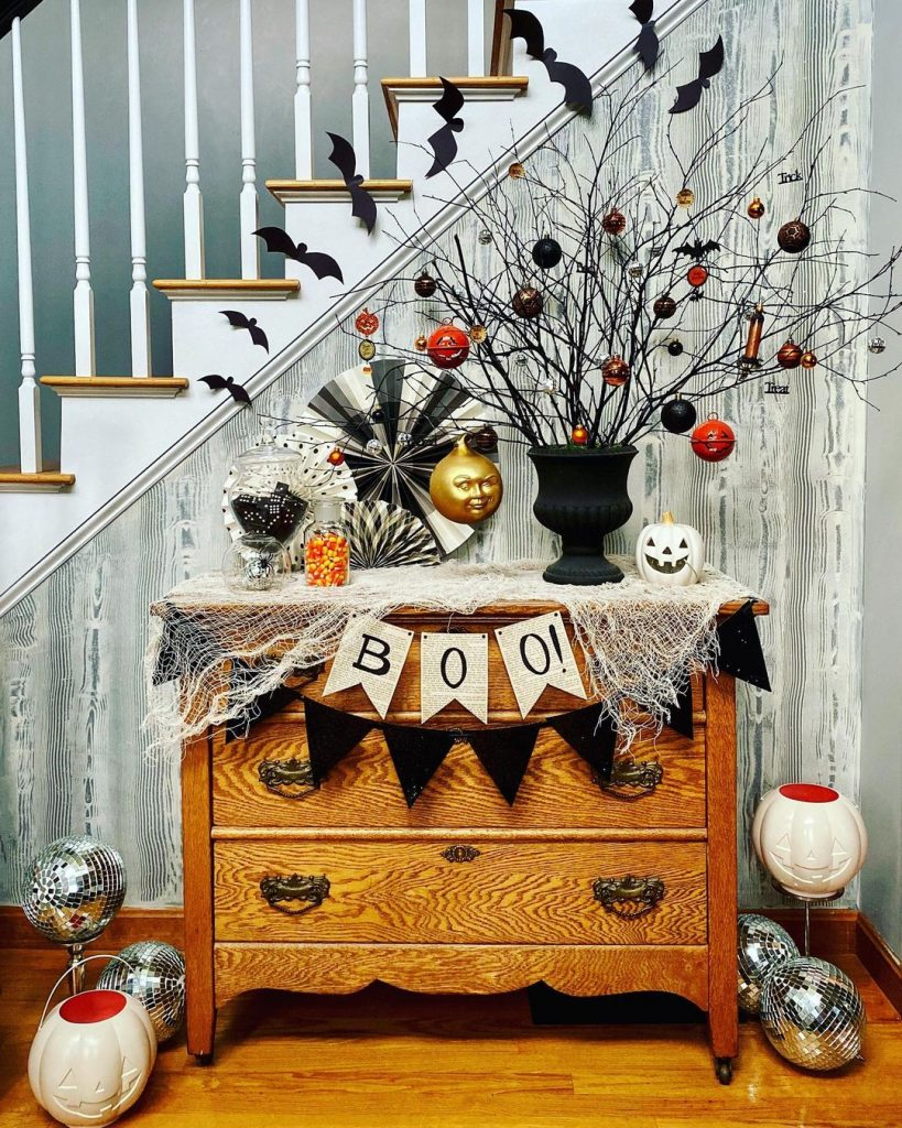 100 Adorable DIY Fall Home Decoration Ideas On A Budget 10