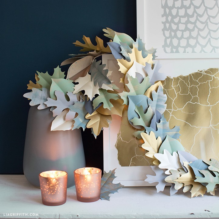 100 Adorable DIY Fall Home Decoration Ideas On A Budget 17