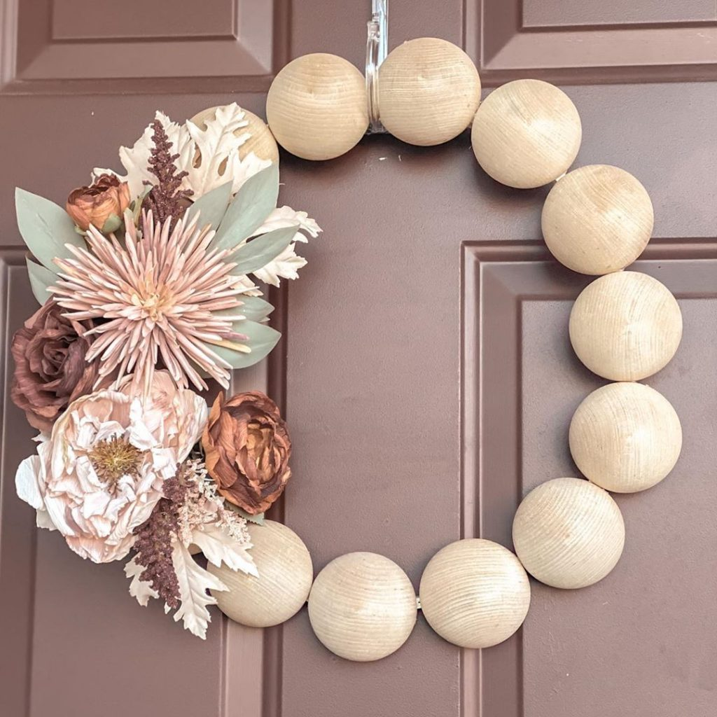 100 Adorable DIY Fall Home Decoration Ideas On A Budget 19