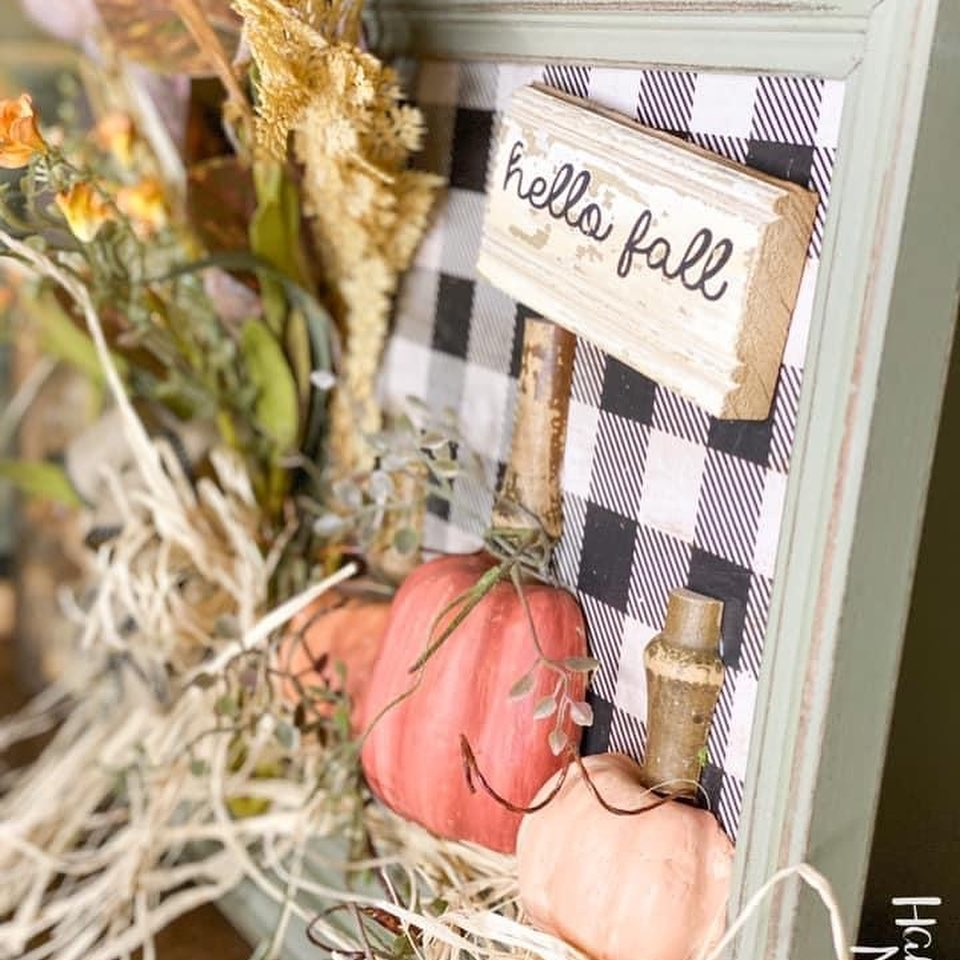 100 Adorable DIY Fall Home Decoration Ideas On A Budget 2