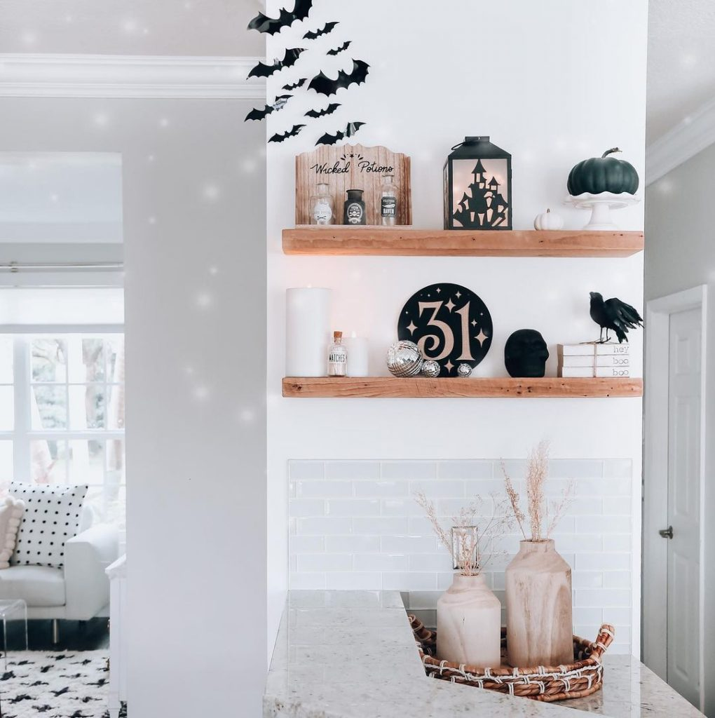 100 Adorable DIY Fall Home Decoration Ideas On A Budget 22