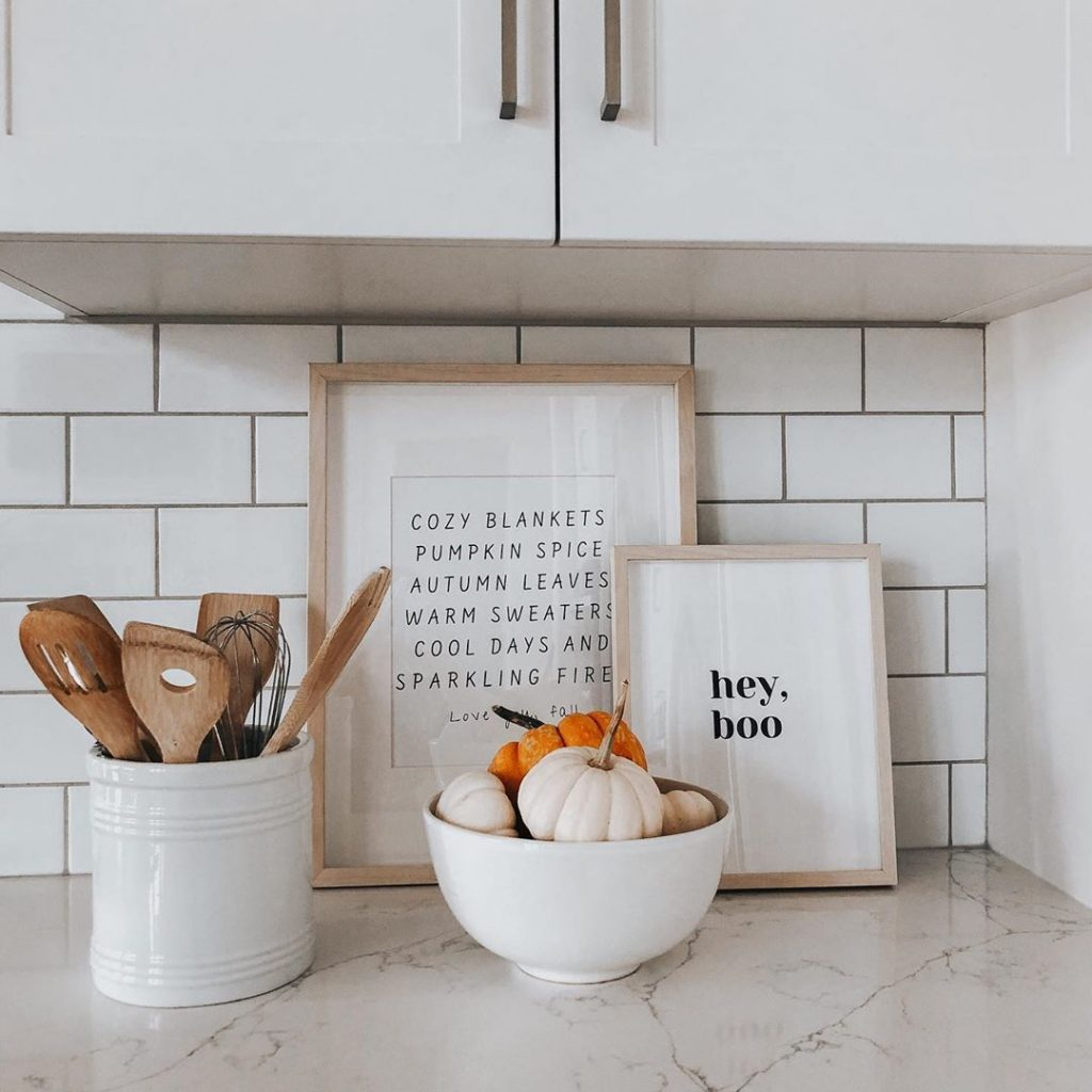 100 Adorable DIY Fall Home Decoration Ideas On A Budget 29