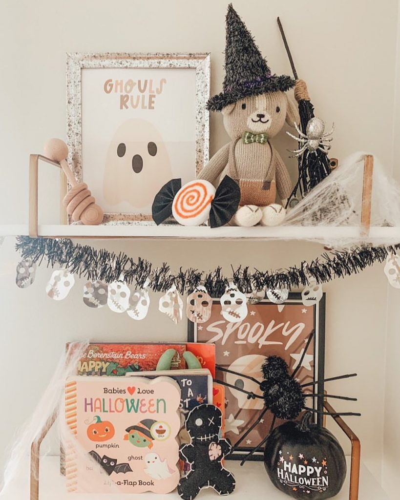100 Adorable DIY Fall Home Decoration Ideas On A Budget 30