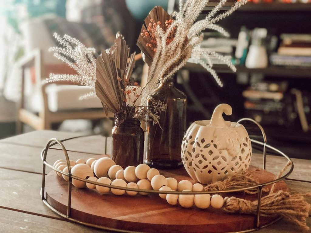 100 Adorable DIY Fall Home Decoration Ideas On A Budget 33