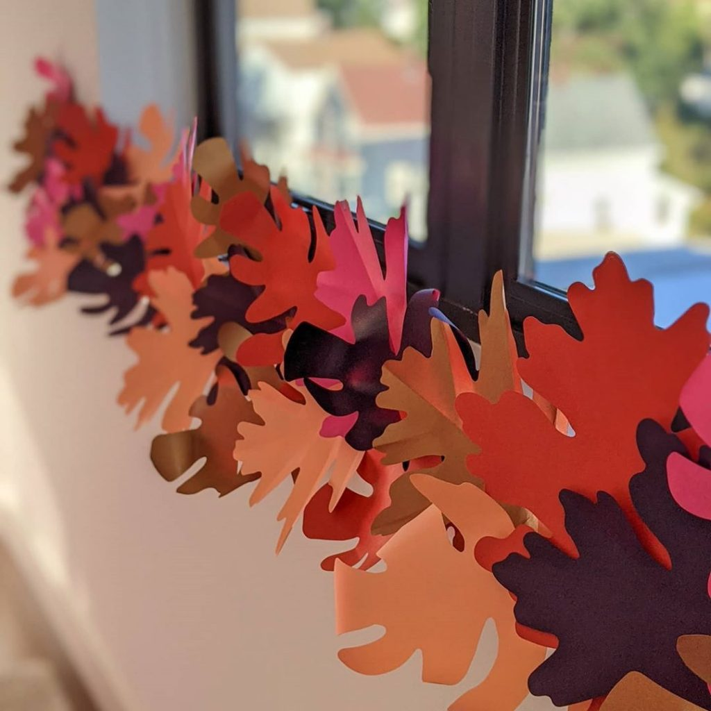 100 Adorable DIY Fall Home Decoration Ideas On A Budget 38