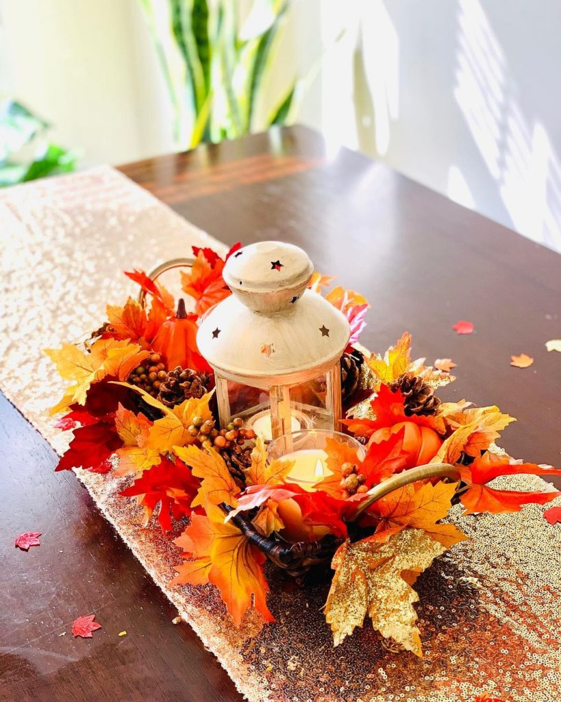 100 Adorable DIY Fall Home Decoration Ideas On A Budget 4