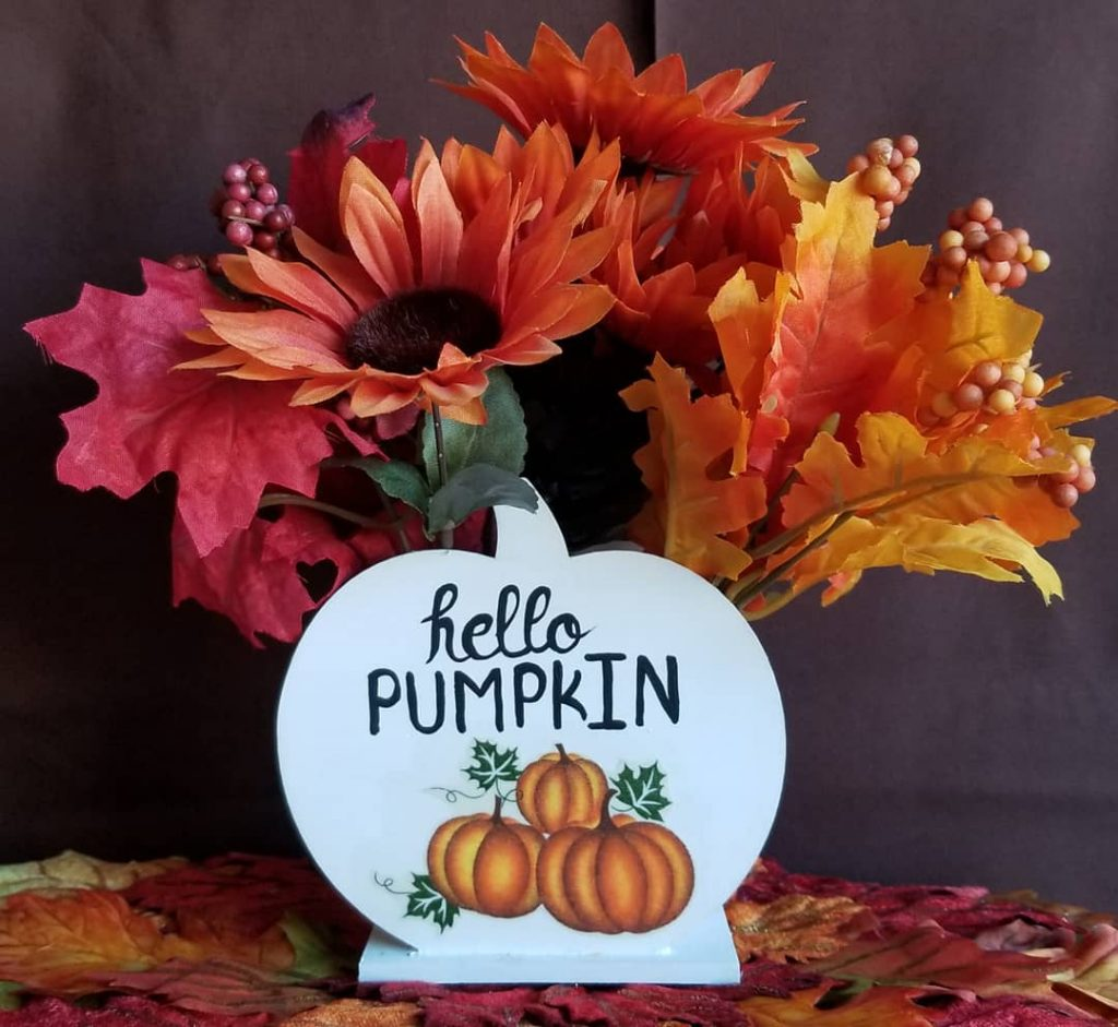 100 Adorable DIY Fall Home Decoration Ideas On A Budget 46