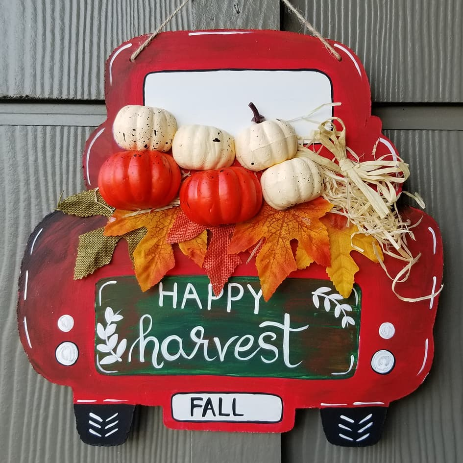 100 Adorable DIY Fall Home Decoration Ideas On A Budget 47