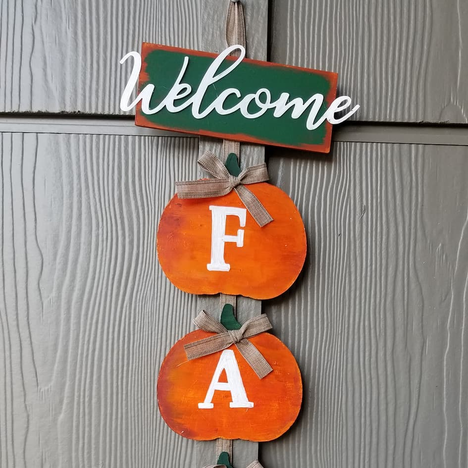 100 Adorable DIY Fall Home Decoration Ideas On A Budget 49