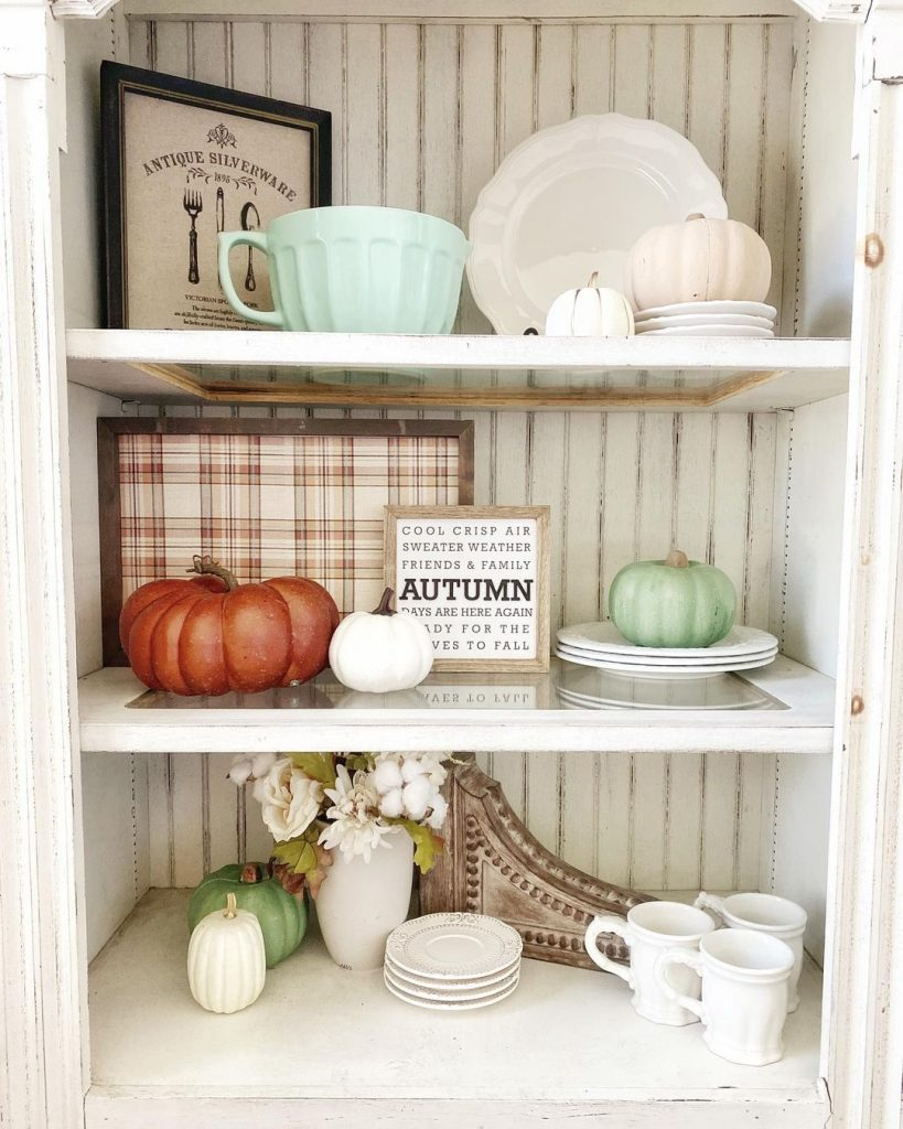 100 Adorable DIY Fall Home Decoration Ideas On A Budget 5