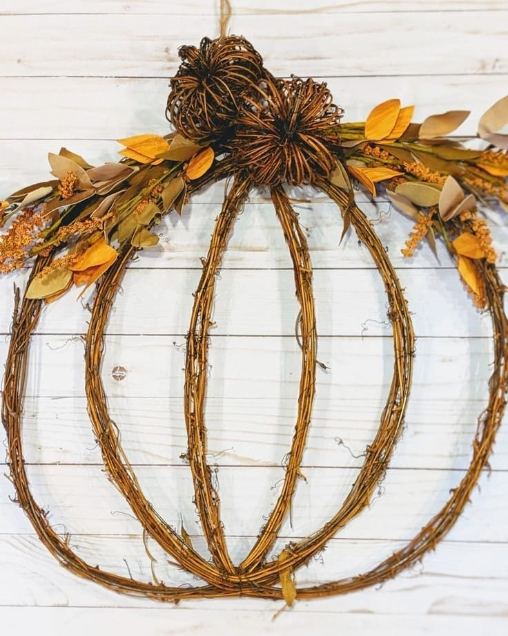 100 Adorable DIY Fall Home Decoration Ideas On A Budget 50
