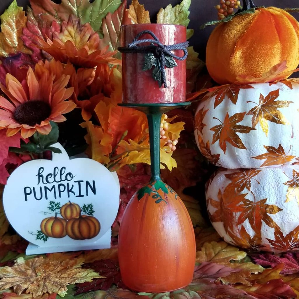 100 Adorable DIY Fall Home Decoration Ideas On A Budget 51