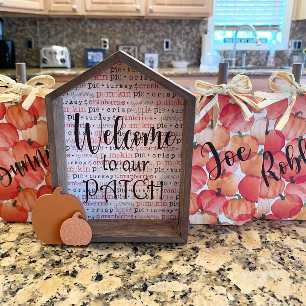100 Adorable DIY Fall Home Decoration Ideas On A Budget 53