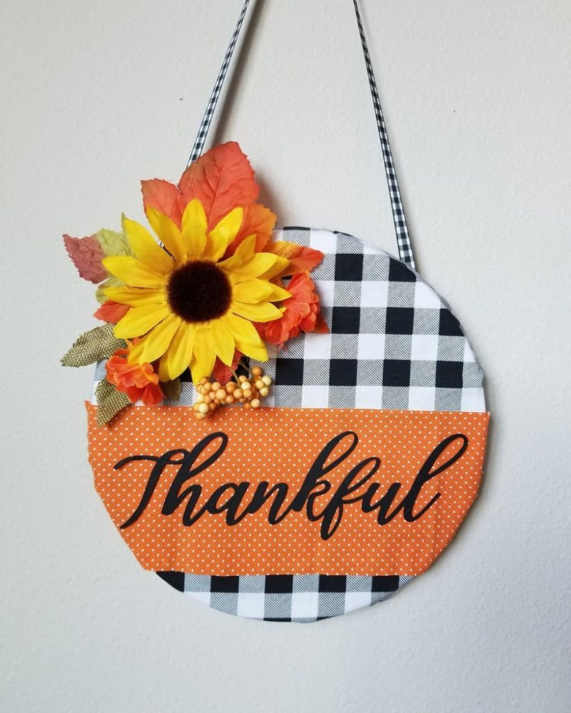 100 Adorable DIY Fall Home Decoration Ideas On A Budget 54