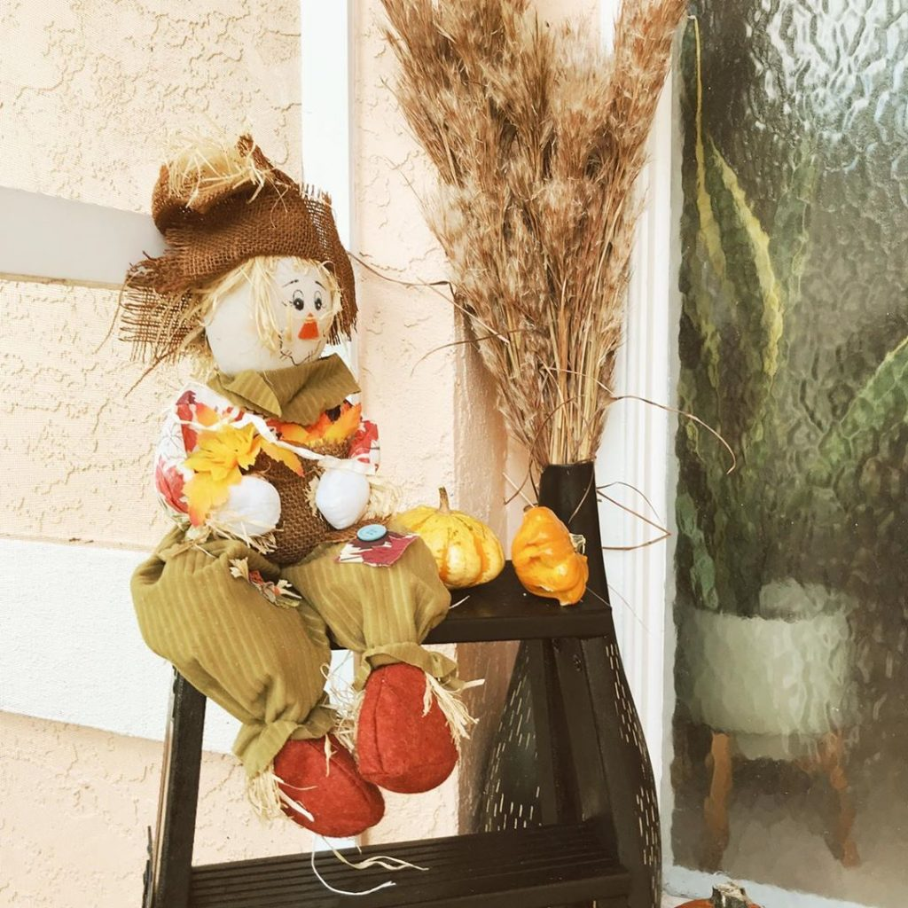 100 Adorable DIY Fall Home Decoration Ideas On A Budget 56