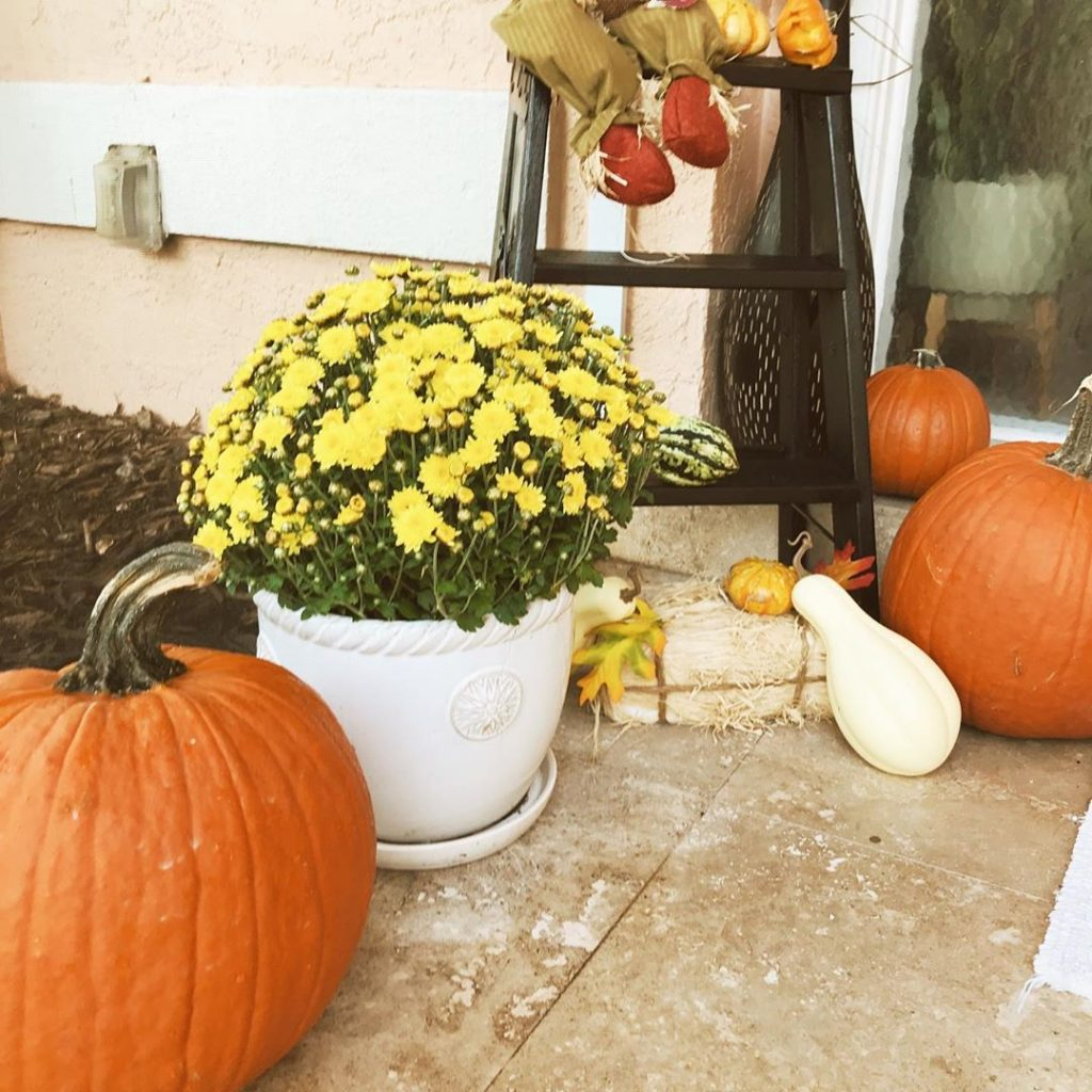 100 Adorable DIY Fall Home Decoration Ideas On A Budget 60