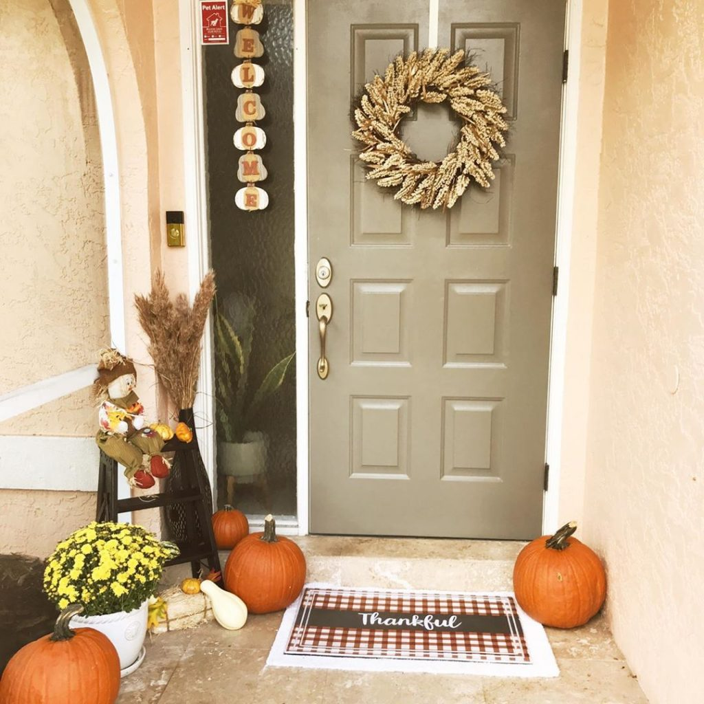 100 Adorable DIY Fall Home Decoration Ideas On A Budget 61