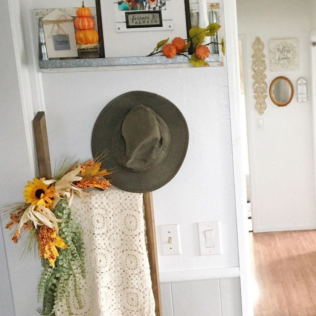 100 Adorable DIY Fall Home Decoration Ideas On A Budget 63