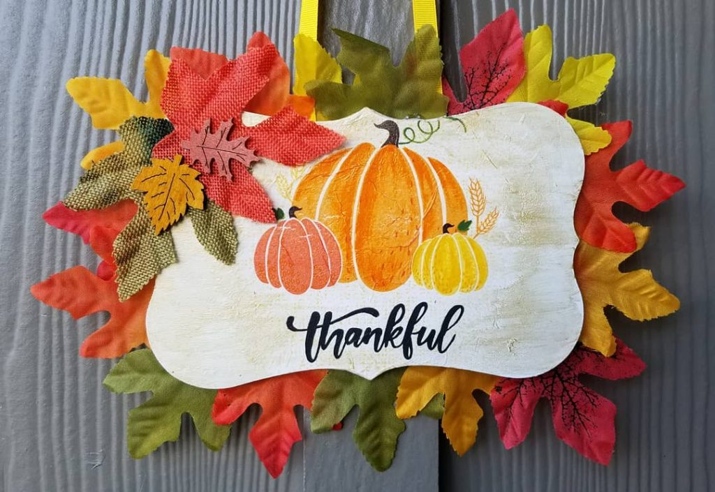100 Adorable DIY Fall Home Decoration Ideas On A Budget 66