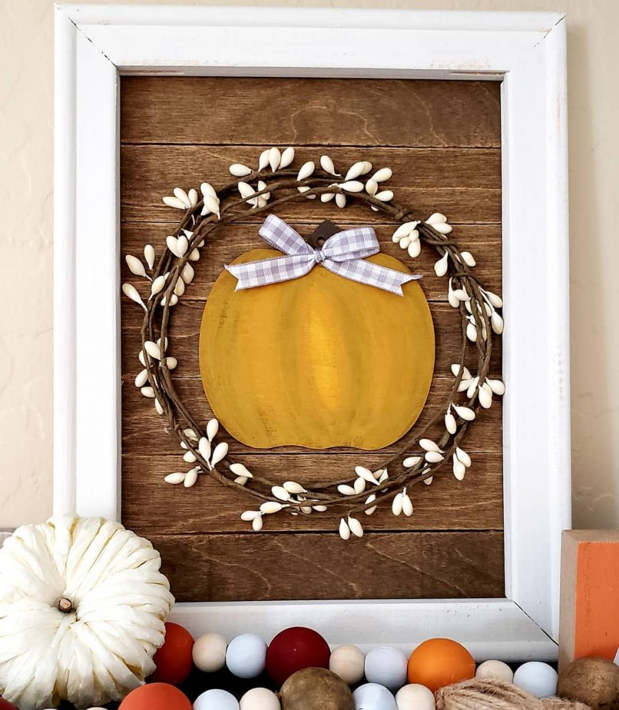 100 Adorable DIY Fall Home Decoration Ideas On A Budget 69