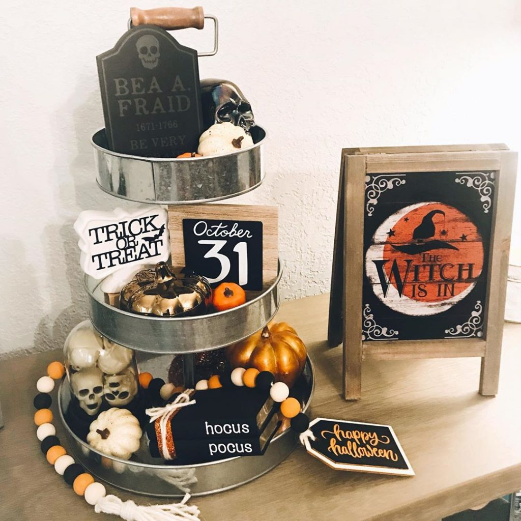 100 Adorable DIY Fall Home Decoration Ideas On A Budget 7
