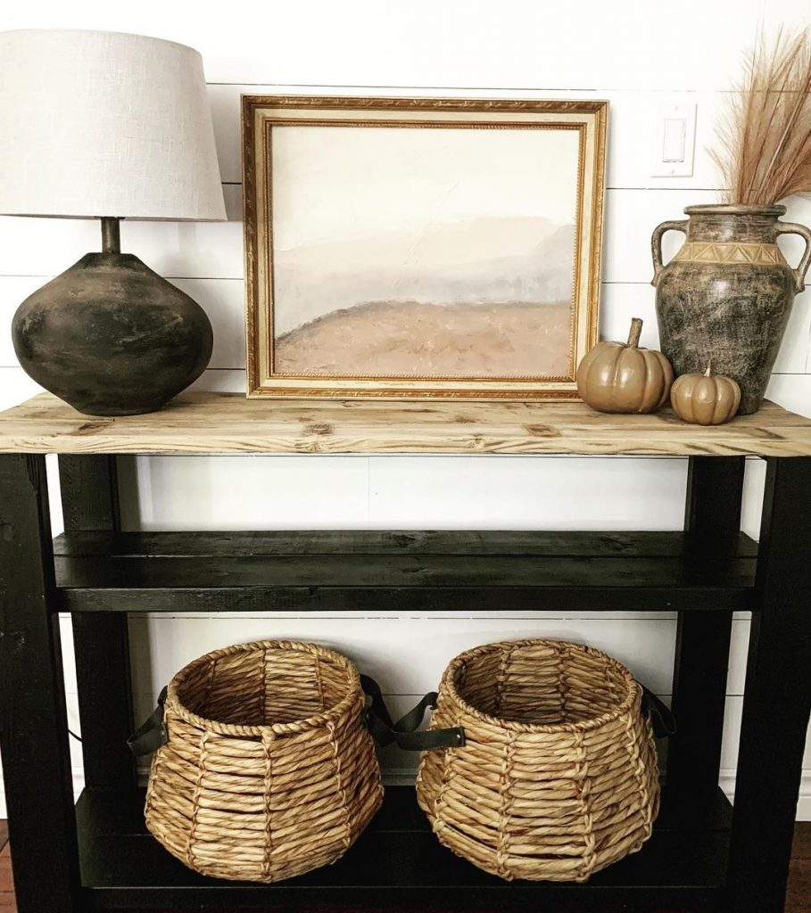 100 Adorable DIY Fall Home Decoration Ideas On A Budget 73