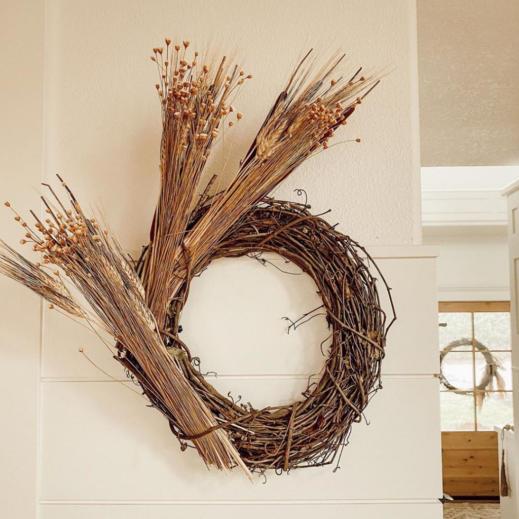 100 Adorable DIY Fall Home Decoration Ideas On A Budget 74