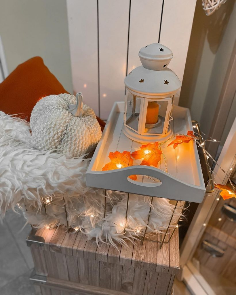 100 Adorable DIY Fall Home Decoration Ideas On A Budget 79