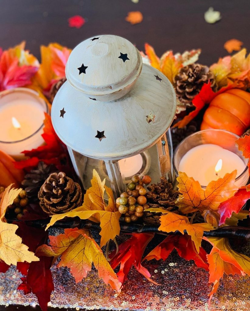 100 Adorable DIY Fall Home Decoration Ideas On A Budget 8
