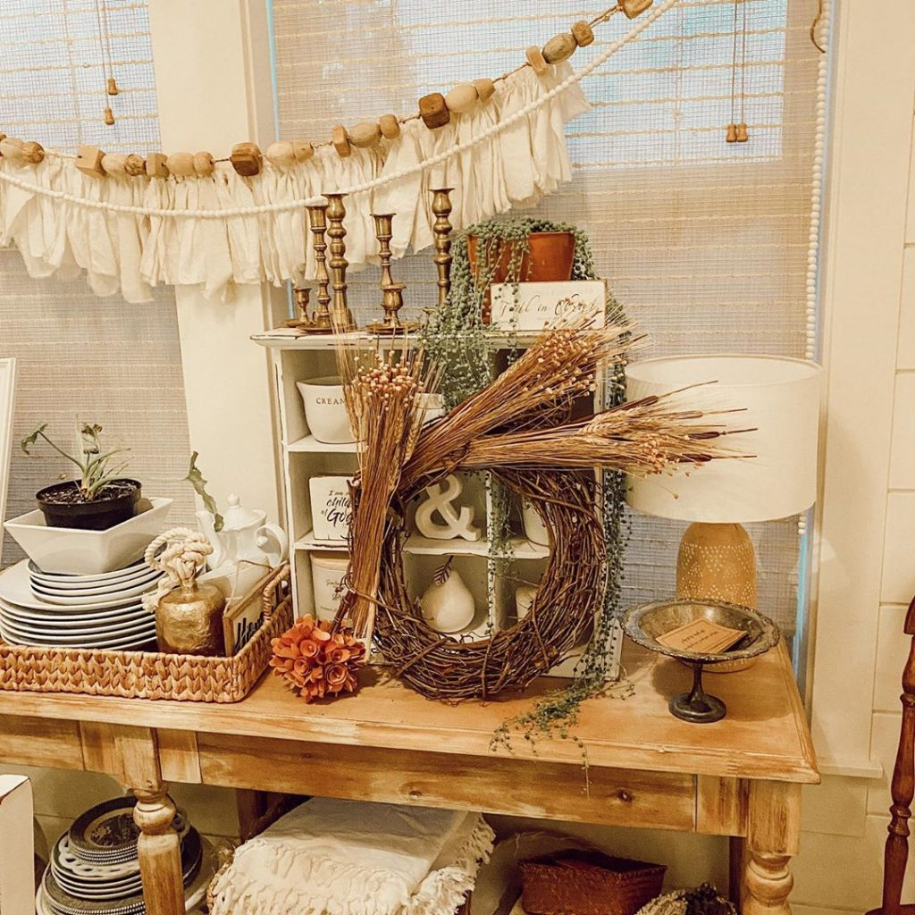 100 Adorable DIY Fall Home Decoration Ideas On A Budget 80
