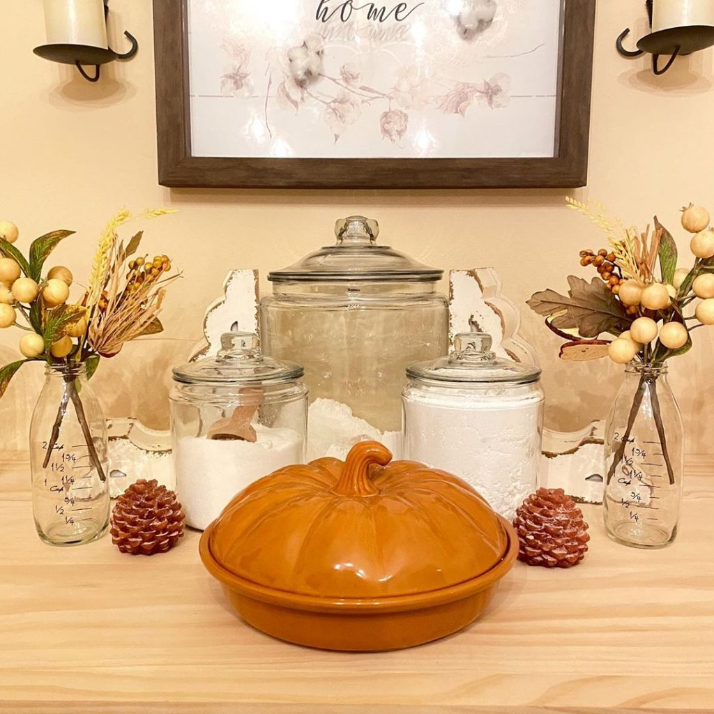 100 Adorable DIY Fall Home Decoration Ideas On A Budget 81